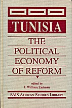 Tunisia: The Political Economy of Reform…