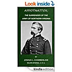 Appomattox: The Surrender of the Army of…