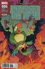 Enchanted Tiki Room 005 (Disney Kingdoms) - Adams Domingues Sotocolor (Marvel)