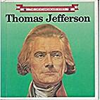 THOMAS JEFFERSON: GREAT AMERICANS (Great…