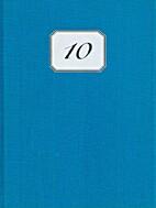 10 by Daniil Charms