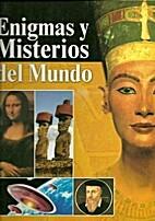 Enigmas y Misterios del Mundo by Bookspan