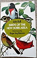 Birds of the New York area by John L. Bull