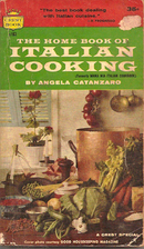 The Home Book of Italian Cooking by Angela…