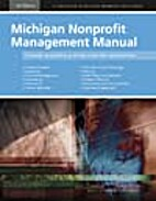 Michigan Nonprofit Management Manual by…
