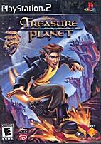 Disney's Treasure Planet [PlayStation]