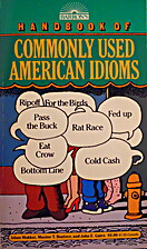 Handbook of Commonly Used American Idioms by…