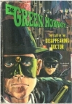 The Green Hornet and the Case of the…