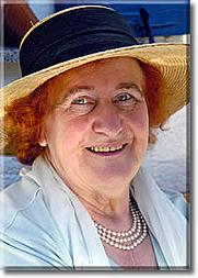 Author photo. Sigrid früh