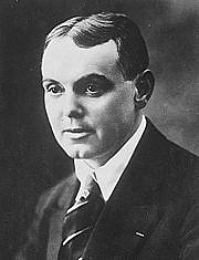Author photo. This image is available from the United States Library of Congress's Prints and Photographs Division under the digital ID ggbain.38502