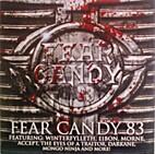 Fear Candy 83