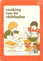 cooking can be childsplay - a fun first…