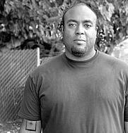 Author photo. Shawn Taylor