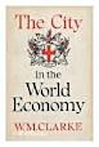 The city in the world economy by William M.…