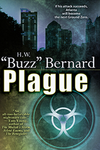 Plague by Harold W. Bernard