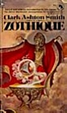 Zothique by Clark Ashton Smith