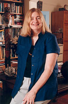 Author photo. Jennifer Isaacs/by Greg Weight