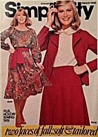 Simplicity Fashion News, 1977 December by…