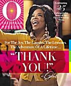 O the Oprah Magazine: Celebrating 25…