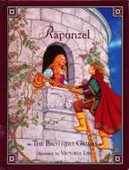 Rapunzel by Fiona Black