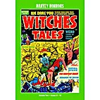 Witches Tales: Harvey Horrors Softies