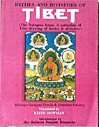 Deities and Divinities of Tibet - The…