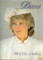 Diana Princess of Fashion by Alison Janaway.