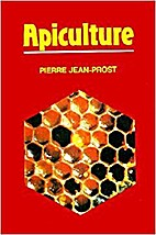 Apiculture by Pierre Medori and Jean-Prost