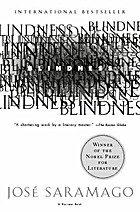 Blindness (Movie Tie-In) by Jose Saramago