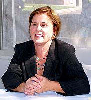 Author photo. Photograph created by Larry D. Moore