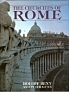 The Churches of Rome by Peter Gunn