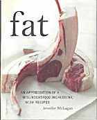 Fat by Jennifer McLagan