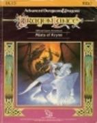 The Mists of Krynn (AD&D/Dragonlance Module…