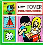 Het Tover Figurenboek by Robin Ellis