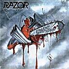 Violent Restitution by Razor