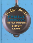 Budget Buster Family Cookbook: Feed Four Or…