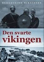 Den svarte vikingen by Bergsveinn Birgisson,