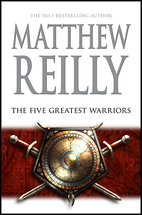 The Five Greatest Warriors (Jack West Junior…