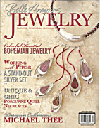 Belle Armoire JEWELRY - Volume 8. Issue 4.…