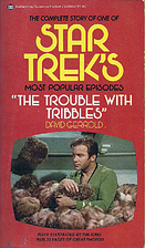 Trouble with Tribbles: The Birth Sale and…