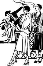 Folkwear 237 - Tango Dress by Folkwear