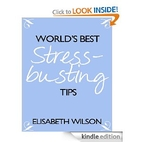 World's best stress-busting tips by…