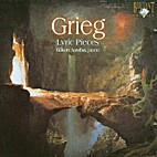 Lyric Pieces Complete by Grieg