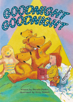 Goodnight, Goodnight by Brenda Parkes