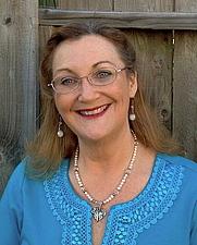 Author photo. Janice Thompson