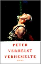 Verhemelte by Peter Verhelst