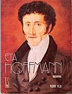 Hoffmann et ses doubles by Pierre Péju