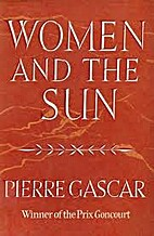 Women and the Sun by Pierre Gascar