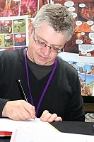 Author photo. Crochet.david