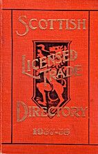 The Scottish licensed trade directory for…